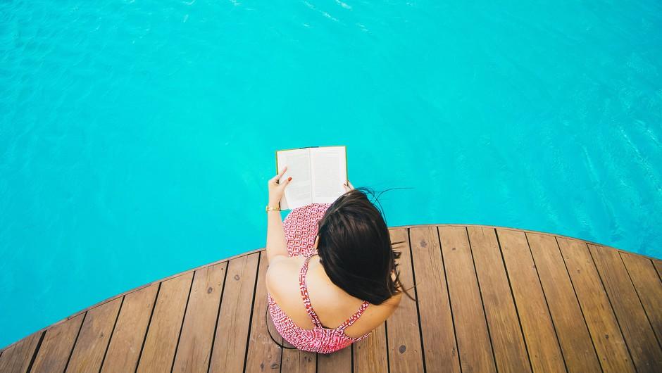 10 knjig zvezdnikov, ki so dejansko vredne tvojega branja (foto: Unsplash/Angello Lopez)