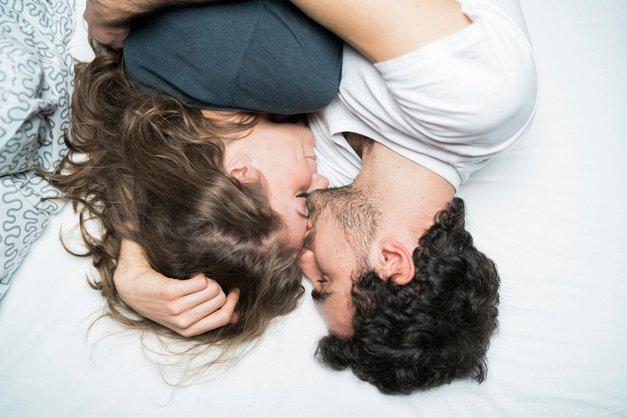 To je lepilo za uspešno ljubezensko razmerje! (foto: Profimedia)