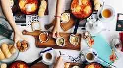 Top 9 lokacij za zajtrk v Ljubljani (izkušnje naših novinark)