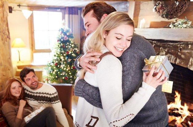 To so darila, ki ljudi dejansko osrečijo (foto: profimedia)