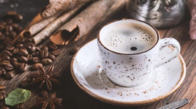 ICONIC Specialty Coffee – Življenje je prekratko, da bi pili slabo kavo (foto: profimedia)