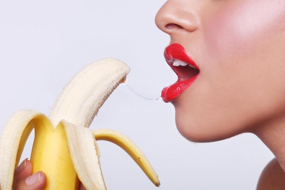 Si želita pregrešno dobrega oralca? (samo sledita tem namigom) (foto: Profimedia)