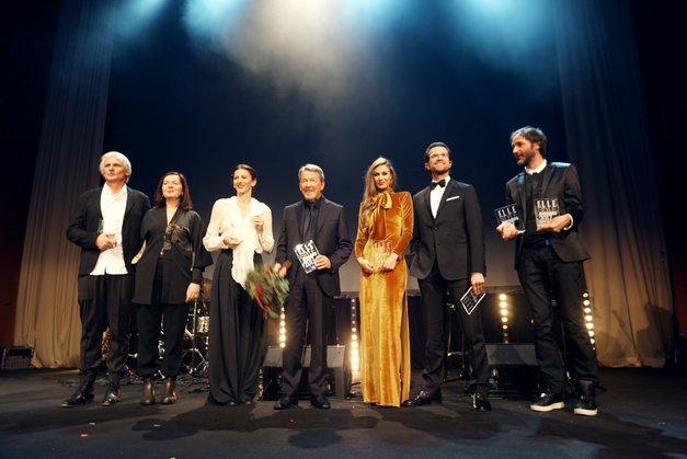 Spoznaj letošnje dobitnike nagrad Elle Style Awards 2017 (foto: Kaja Milanič)