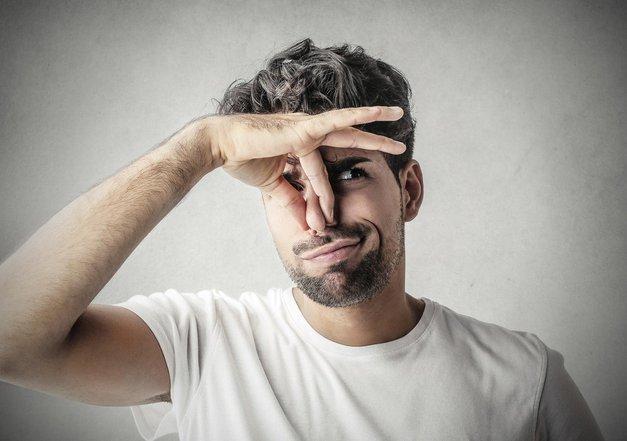Kako prdeti pred partnerjem? (izkušnja obupanega dekleta z vetrovi) (foto: Profimedia)