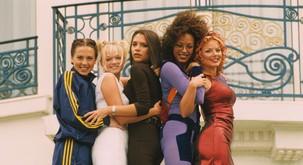 Spice Girls so nazaj - Poglej, s čim! (Presenečena boš!)