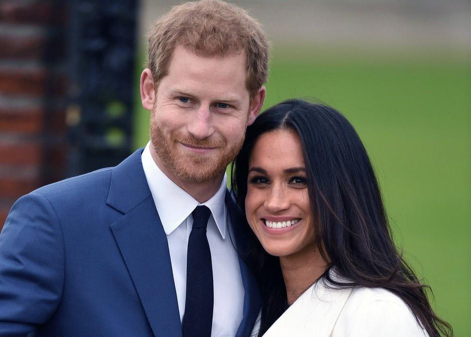 Vsa dejstva, ki jih o zaročenki princa Harryja (še) nisi poznala! (foto: Profimedia)