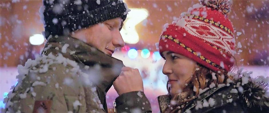 Romantična pesem, ob kateri se to zimo kar topimo (+ideje za romantični zmenek) (foto: Profimedia)