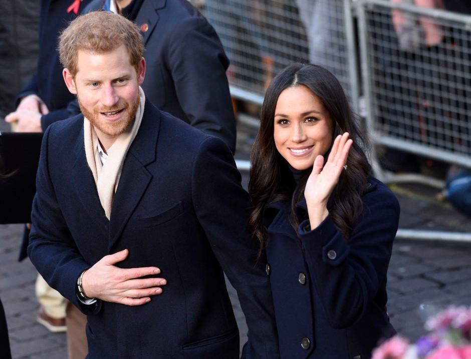 Zdaj, ko je Harry zaseden, je tu še 5 princev, ki jih lahko poročiš! (foto: Profimedia)