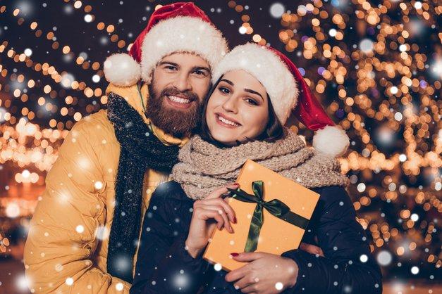 Kam je izginila čarobnost božičnega vzdušja in kako jo lahko znova pričaraš (foto: shutterstock)