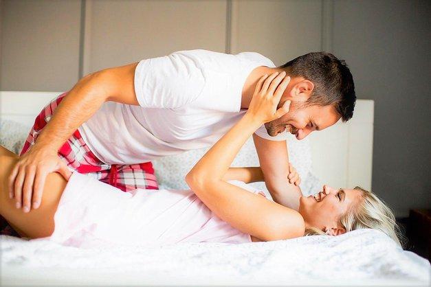 """""""S partnerjem sva eno LETO seksala VSAK DAN in zgodilo se je TOLE"""" (resnična izpoved) (foto: Profimedia)"""