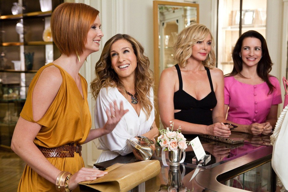 4 tipi prijateljic, ki jih potrebuješ v življenju (četudi samo za kratek čas) (foto: Profimedia)