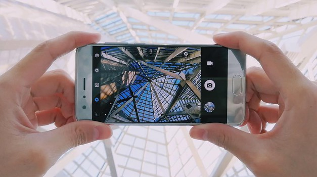5 sijajnih razlogov, zakaj je Honor 9 najboljši telefon na svetu! (foto: Instagram.com/@honorglobal)