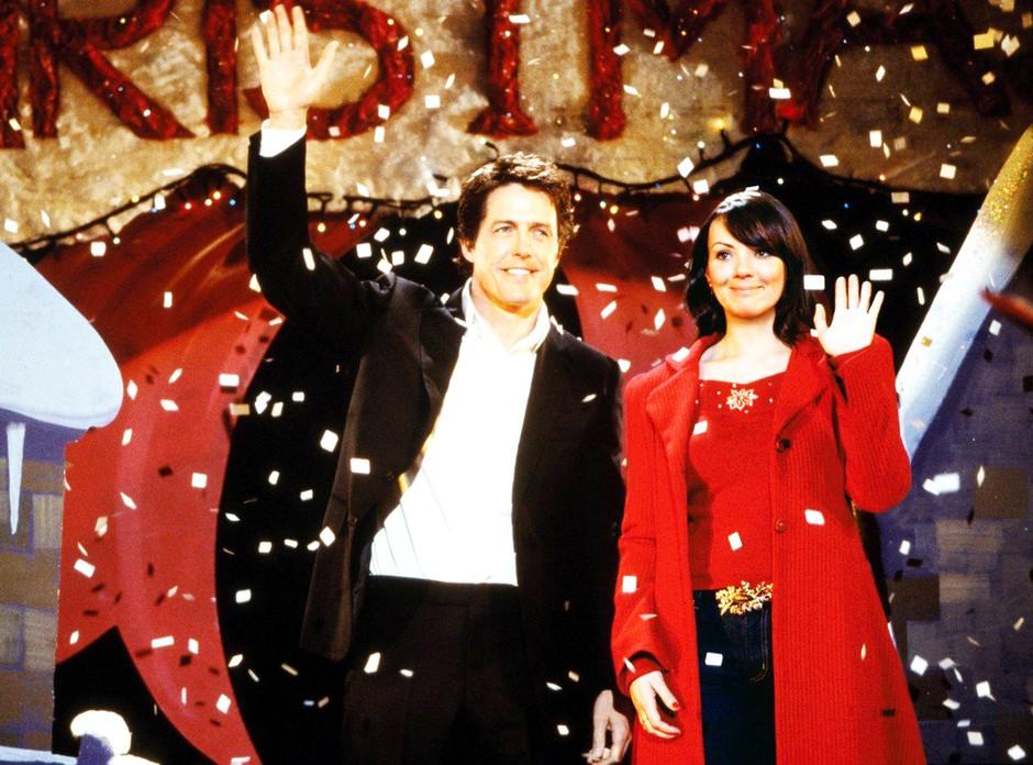 Obstaja 'Love Actually' 2 (!) in TU si ga lahko ogledaš na spletu! (foto: Profimedia)