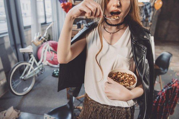 Nutricionisti so razkrili živila, ki ZDRAVIJO MAČKA! (foto: Profimedia)