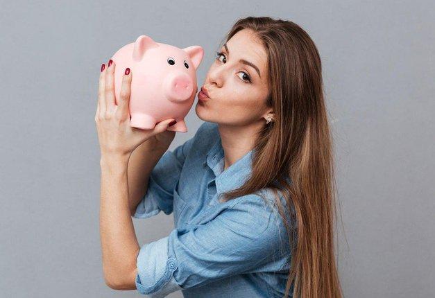 TOLE moraš upoštevati, pa bo tvoja denarnica v 2018 vedno polna! (foto: Profimedia)