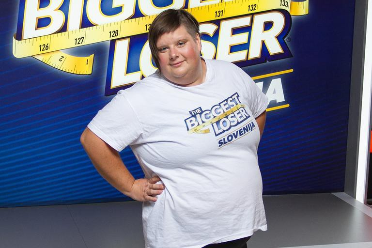 Mojci (The Biggest Loser Slovenija) se je KONČNO uresničila življenjska želja! (foto: Planet TV)