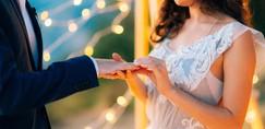 Ali veš, zakaj nosimo poročni prstan na prstancu?