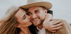 5 stopenj intimnosti: Na kateri se nahajata vidva?