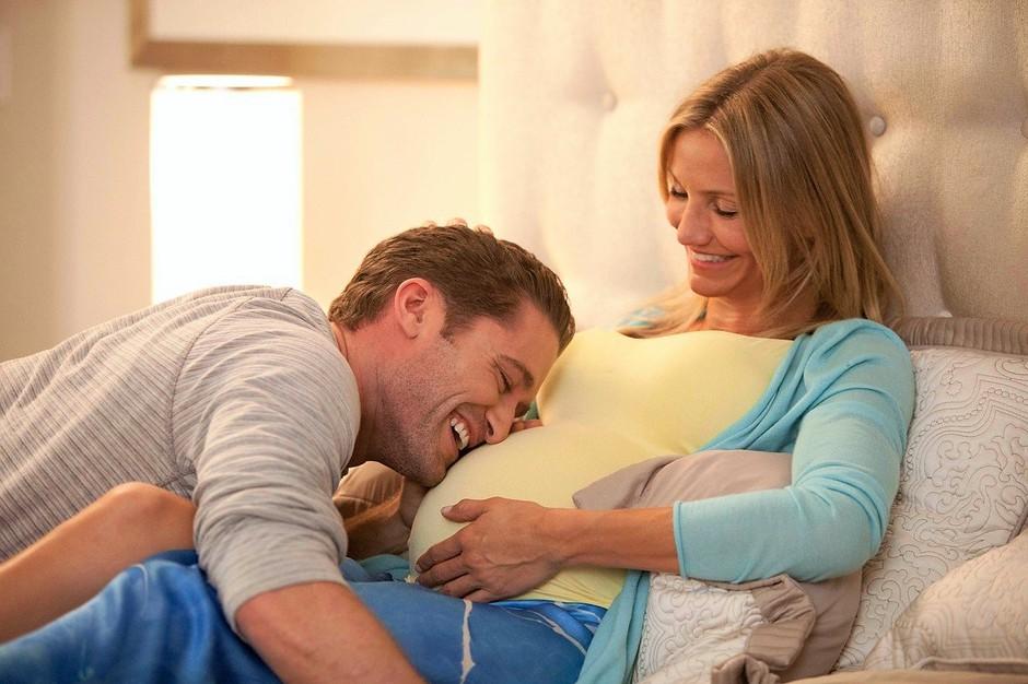 Kako močna je želja po otroku v določenih življenjskih obdobjih? (po letih) (foto: Profimedia)