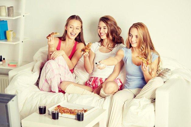 5 fantastičnih TV serij, ki jih moraš spremljati (predlogi slovenskih blogerk) (foto: Profimedia)