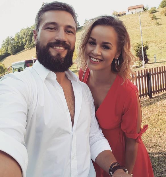 👉🏻Skrbi so odveč, Monika in Filip sta še vedno srečna skupaj! Naš nekdanji vrhunski športnik je namreč potrdil, da sta …