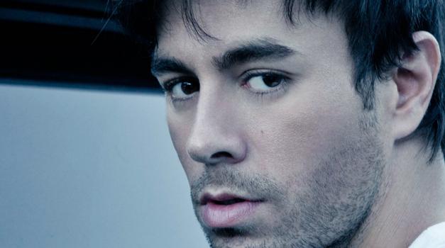 Enrique Iglesias prihaja v ljubljansko Areno Stožice! (foto: Management)