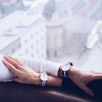 Prihaja ura, ki se prilagaja tvojemu spreminjajočemu stilu (foto: Mossepic)