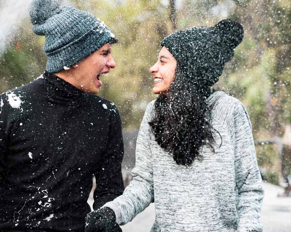 7 stvari, ki se zgodijo v tvojem telesu, ko si zaljubljena (foto: Unsplash.com/Daniel Silva Gaxiola)