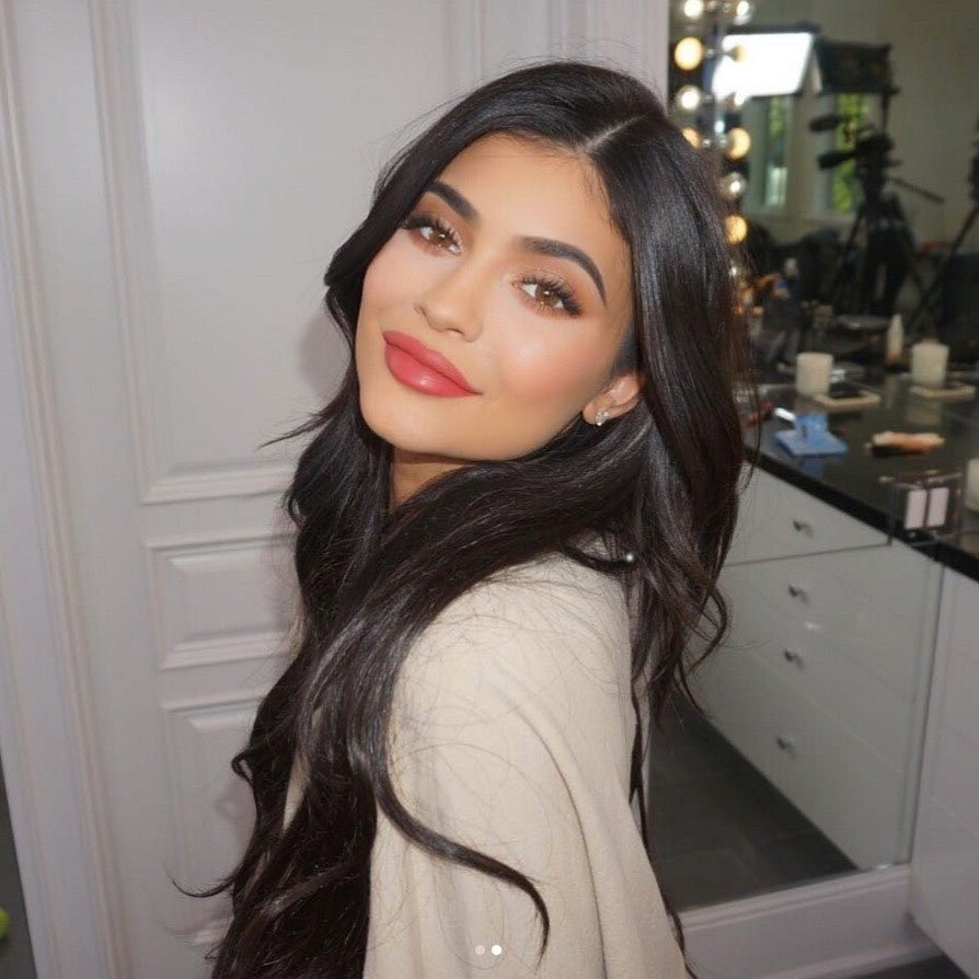 Konec ugibanj: Kylie Jenner je postala mamica! (foto: Profimedia)