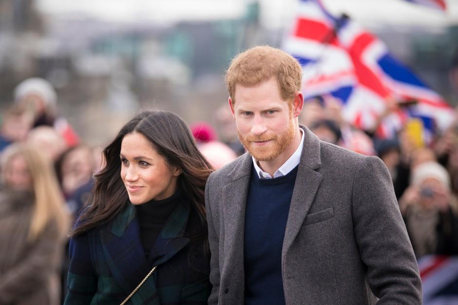 Vsi bivši in bivše Meghan Markle in princa Harryja! Preveri, kdo od njih bo na poroki (foto: Profimedia)