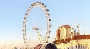 London, kot ga še ne poznaš! (Najbolj instagramabilne destinacije)