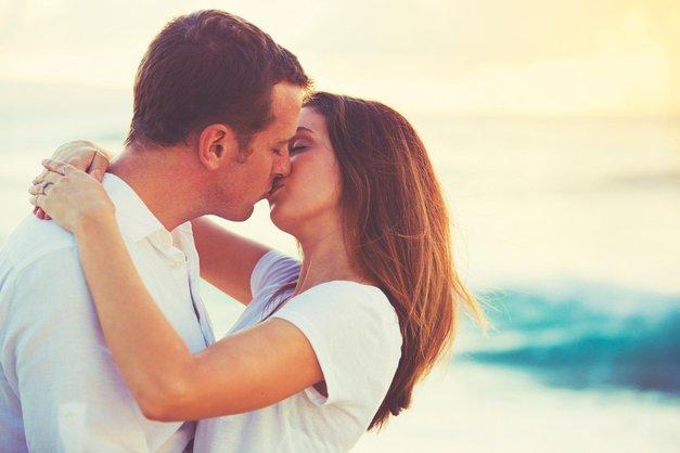 Če se znaš dobro poljubljati, teh 7 stvari ne počneš (foto: Profimedia)
