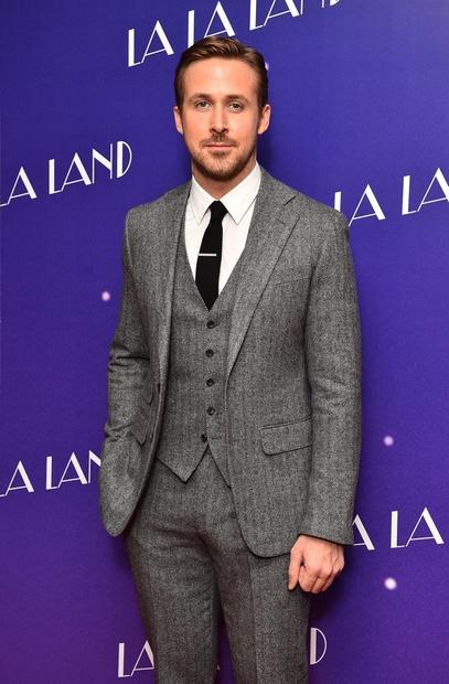 """Ryan Gosling naj bi bil prvotni """"prototip"""" 27-letnega milijonarja, vendar je, kot poročajo tuji mediji, to vlogo zavrnil."""