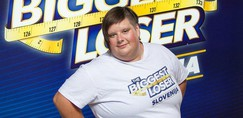 Mojca Fajs iz The Biggest Loser Slovenija presenetila z neverjetno preobrazbo!