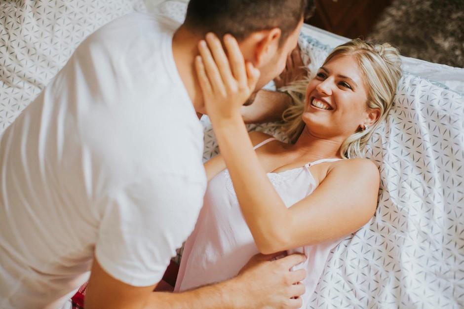 Moški priznavajo: TEH 5 stvari običajen seks loči od VRHUNSKEGA! (foto: Profimedia)