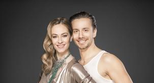 Kdo bo plesal s kom na plesnem parketu v 2. sezoni oddaje Zvezde plešejo?