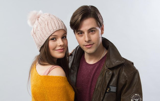 Na Planet TV prihaja nova serija Gorske sanje (foto: Planet TV)