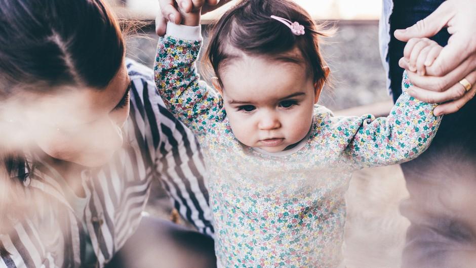 5 stvari, ki jih začneš bolj ceniti, ko postaneš mamica (foto: Unsplash/ Priscilla Du Preez)
