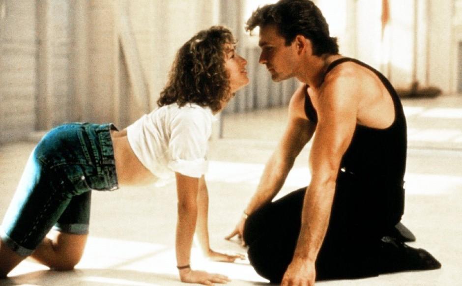 10 plesnih filmov, ki si jih moraš ogledati, če spremljaš šov Zvezde plešejo (foto: Profimedia)