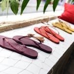 Pozabi na klasične havaianke! Nove, letošnje modele boš nosila tudi za v mesto (foto: Promocijsko gradivo)