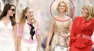 Namesto novega filma Sex v mestu, bo igralka Cynthia Nixon zdaj počela TO!