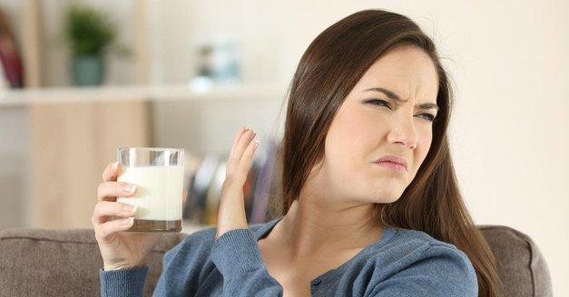 Ne uživaš mlečnih izdelkov? Ob tem odkritju se boš zamislila! (foto: Profimedia)