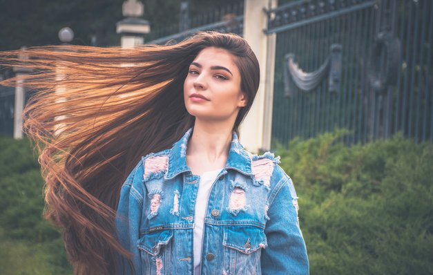 6 mitov o ženskah, ki nikakor ne držijo (foto: Unsplash.com/Toa HeftibaValerie Elash)