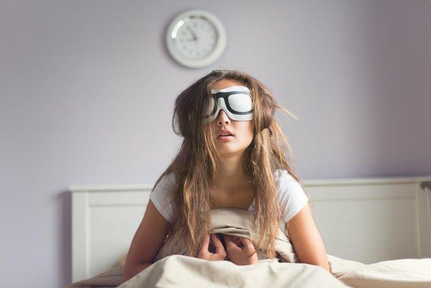 ZATO te med menstruacijo bolijo prsi (+ rešitev) (foto: Getty Images)