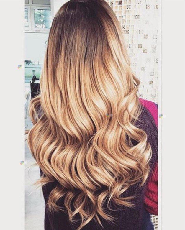 Bi bujne lase z močno seksualno privlačnostjo! Poznati moraš TA trik! (foto: Profimedia)