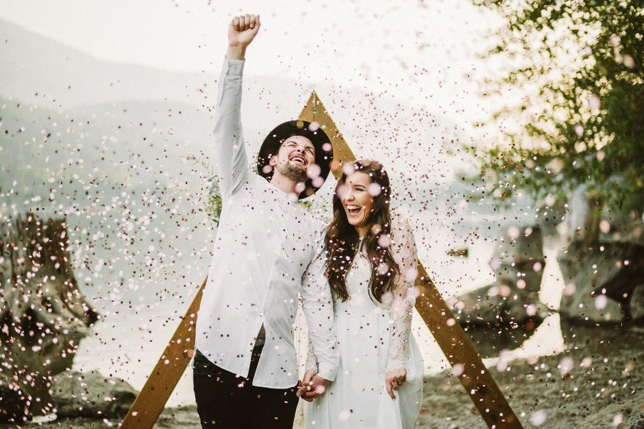 Kdaj so moški resnično pripravljeni na poroko? (foto: Profimedia)