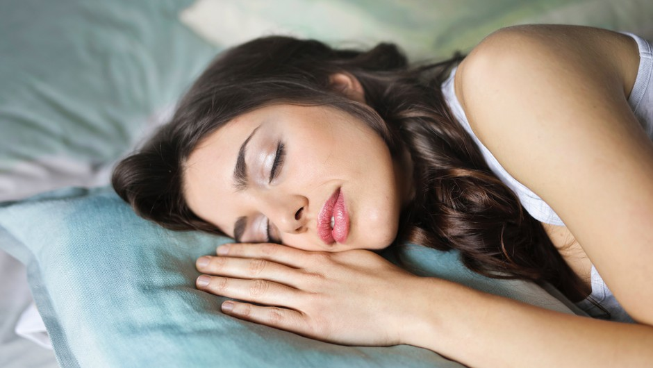 Adijo, spomladanska utrujenost! (4 nasveti svetovalke za zdravje) (foto: Unsplash.com/Bruce Mars)