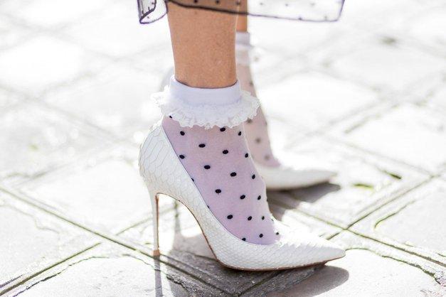 Odkrili smo trik, ki razkriva, ali bodo čevlji z visoko peto udobni ali ne! (foto: Getty Images)