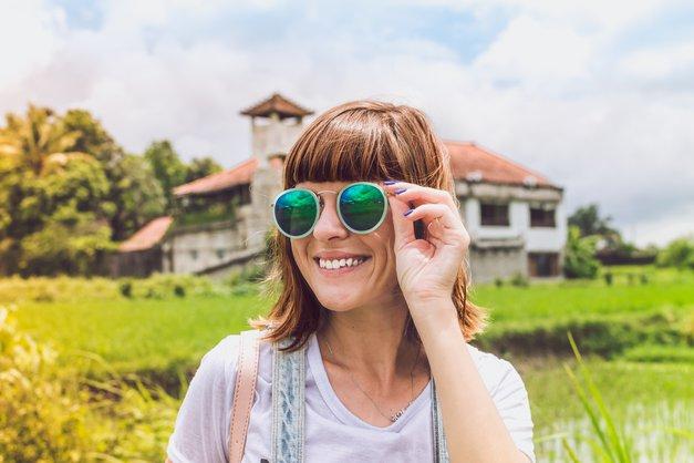 """""""Na kaj si pa ti najbolj PONOSNA?"""" (foto: Unsplash.com/Artem Bali)"""