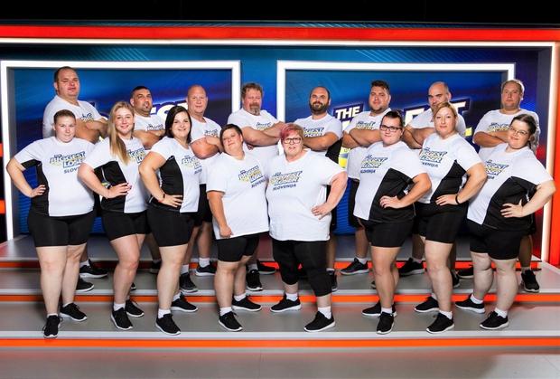 Takole so bili videti tekmovalci prve sezone šova The Biggest Loser na začetku, tisti najbolj pridni pa so danes videti …